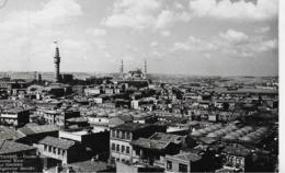 AK 0324  Istanbul - Panorama Um 1960 - Türkei