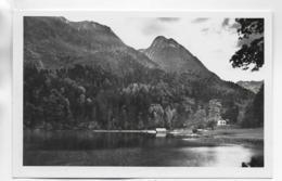 AK 0325  Nussensee Bei Bad Ischl - Verlag Bährendt Um 1940 - Bad Ischl