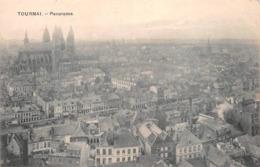 Tournai - Panorama - Tournai