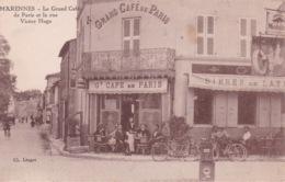 MARENNES(GRAND CAFE DE PARIS) - Marennes