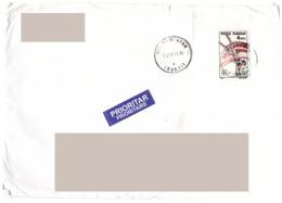 Romania Private Cover - Aéreo