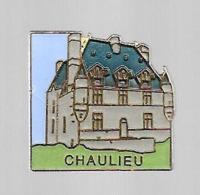 Pins - Chaulieu - Städte