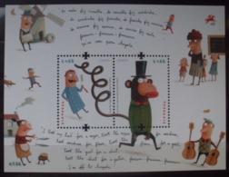 Portugal      Kinderbücher  Cept    Europa  2010  ** - Europa-CEPT