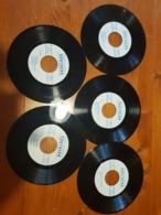 5 PZ GRUPPO EDITORIALR SOUTHERN - Disco & Pop