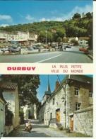 Durbuy -- La Plus Petite Ville Du Monde. - Durbuy