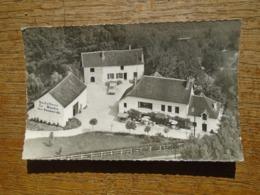Carte Assez Rare , Venizy , Hostellerie , Le Moulin Des Pommerats - Autres Communes