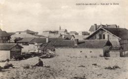 CONTIS-LES-BAINS Vue Sur La Dune - Frankreich