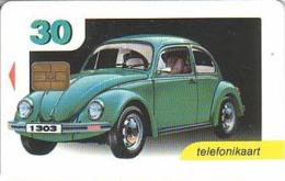 Estland - TK 99 Chip - VW - Car - Estland
