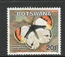 Botswana, Yv 991 Jaar 2007,gestempeld - Botswana (1966-...)