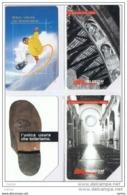 4  USATE  €. 2,50  -  30.06.2004  QUESTE - Italia