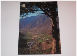 Refboite 60 *  ( Vente Directe)   Andorra Andorre - Andorre