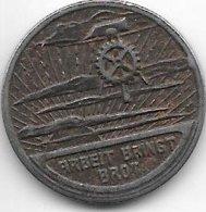 Notgeld Frankenthal 10 Pfennig 1919 Fe 4158.1 /F 135.13d - [ 2] 1871-1918 : Empire Allemand