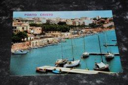 7009      MALLORCA, PORTO CRISTO - Mallorca