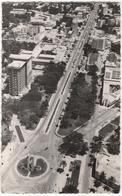 Leopoldville - Boulevard Albert 1er - & Air View - Congo - Kinshasa (ex Zaire)