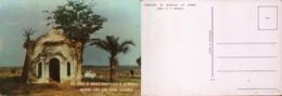 ANGOLA, UIGE, CEMITERIO DE MAQUELA DO ZOMBO  [50946] - Angola