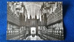 St. George's Chapel Windsor Castle England - Windsor Castle