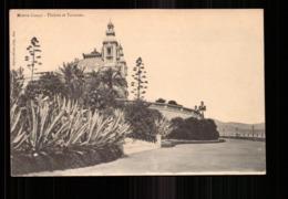MONACO MONTE CARLO THEATRE ET TERRASSES - Monte-Carlo