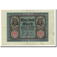 Billet, Allemagne, 100 Mark, 1920-11-01, KM:69a, TTB - [ 3] 1918-1933 : Repubblica  Di Weimar