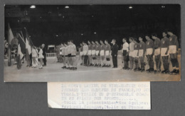 Hockey -  RINK HOCKEY - COUPE LATINE - PHOTO PRESS - Sport