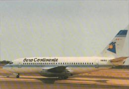 Aero Continente Perù B737 OB-151 Airways At Lima B 737 - 1946-....: Era Moderna