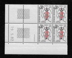FRANCE  ( FCDT - 15 )   1983  N° YVERT ET TELLIER  N° 109    N** - Impuestos