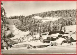Hotel Und Kurhaus Ruhestein An Der Schwarzwaldhochstraße - Germania