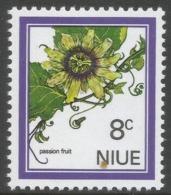 Niue. 1969 Definitives. 8c MNH. SG 147 - Niue