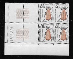 FRANCE  ( FCDT - 20 )   1982  N° YVERT ET TELLIER  N° 105   N** - Portomarken