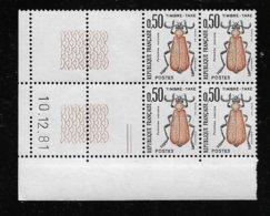 FRANCE  ( FCDT - 21 )   1982  N° YVERT ET TELLIER  N° 105   N** - Portomarken