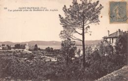 83-SAINT RAPHAEL-N°T2522-E/0069 - Saint-Raphaël