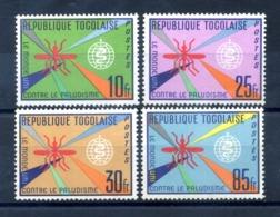 1962 TOGO SET MNH** - Togo (1960-...)