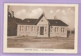 23  - Creuse - Jarnages - Les Bains Douches - Edit Marleux Valliere - France