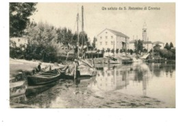 S. ANTONINO - Treviso