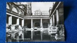 The Roman Baths Bath England - Bath