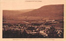 88-REMIREMONT-N°T2524-C/0185 - Remiremont