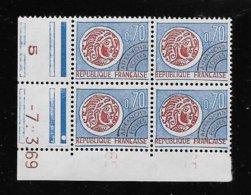FRANCE  ( FCDP -  45 )   1964  N° YVERT ET TELLIER  N° 129   N** - Prematasellados