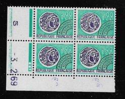 FRANCE  ( FCDP -  46 )   1964  N° YVERT ET TELLIER  N° 125   N** - Prematasellados