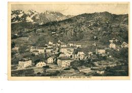 CORNEI ALPALAGO - Belluno