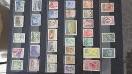 Dispersion D'une Collection D'albums De Différents Pays N° 15. Très Sympa Pour Thématiques !!! Voir Commentaires - Collections (en Albums)