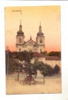 BÖHMEN & MÄHREN - MARIASCHEIN / BOHOSUDOV, Kirche - Böhmen Und Mähren