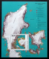 Greenland 2012   Minr.608  BLOCK 58   MNH  ( ** ) ( Lot  Mappe  ) - Unused Stamps