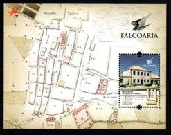 Falcoaria - 2013 - Blocs-feuillets