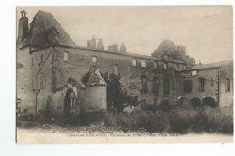 63 Chateau De Bien Assis Demeure Ou Vecut Blaise Pascal - France