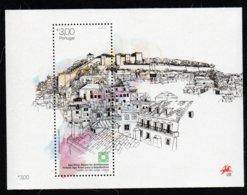 Castelo Se Sao Jorge Lisboa - 2013 - Blocs-feuillets