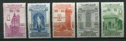 14779 MAROC N° 405/9** 100éme Anniversaire De La Fondation De L'Université Karaouiyne  1960  TB/TTB - Maroc (1956-...)