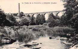 85-CUGAND-N°T2526-D/0107 - France