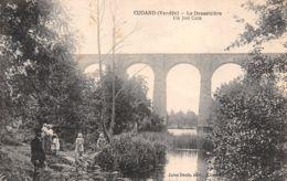 85-CUGAND-N°T2526-D/0119 - France