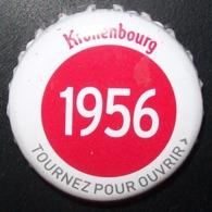 N°342A CAPSULE DE BIERE ET AUTRE - Bière
