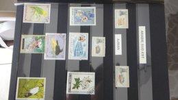 Dispersion D'une Collection D'albums De Différents Pays N° 16. Très Sympa Pour Thématiques !!! Voir Commentaires - Collections (with Albums)