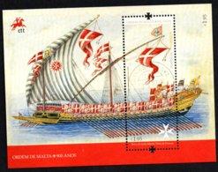 Ordem De Malta 900 Anos - 2013 - Blocs-feuillets
